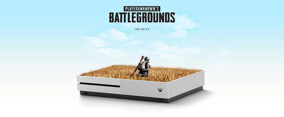 Ihr habt noch nie PUBG gezockt? Spielt es jetzt kostenlos auf Xbox One