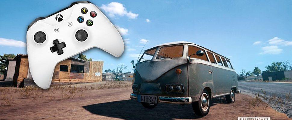 PUBG Xbox One: Miramar-Map kommt endlich, Roadmap für Frühling