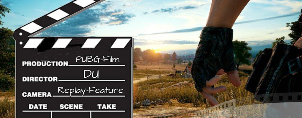 Das neue Replay-Feature von PUBG bringt diese coolen Videoprojekte
