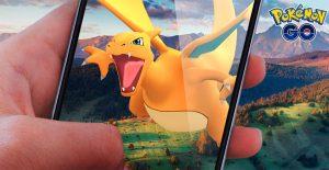 Pokémon GO AR+ Titel