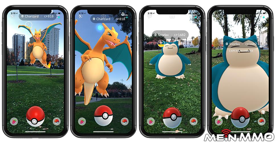 Pokémon GO AR+ Vorschau2