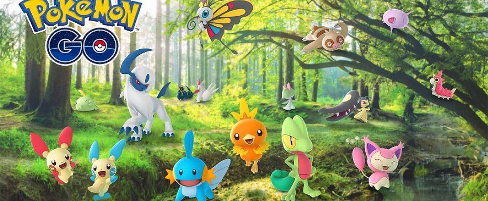 was sind geister pokemon