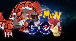 Pokémon GO Groudon Konter Titel