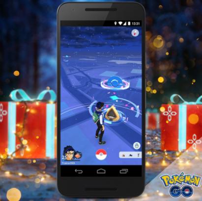 Pokémon GO Stop Lockmodul Gen 3