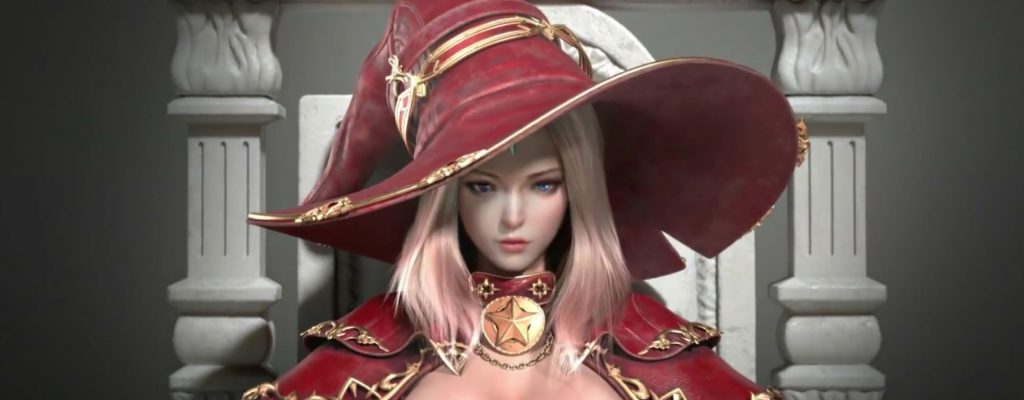 Neues Mobile-MMORPG Royal Blood endlich spielbar – CBT auf Android