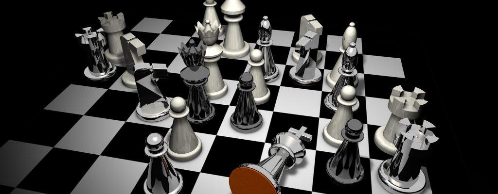 Google-KI bringt sich in 4 Stunden selbst Schach bei, schlägt Weltmeister