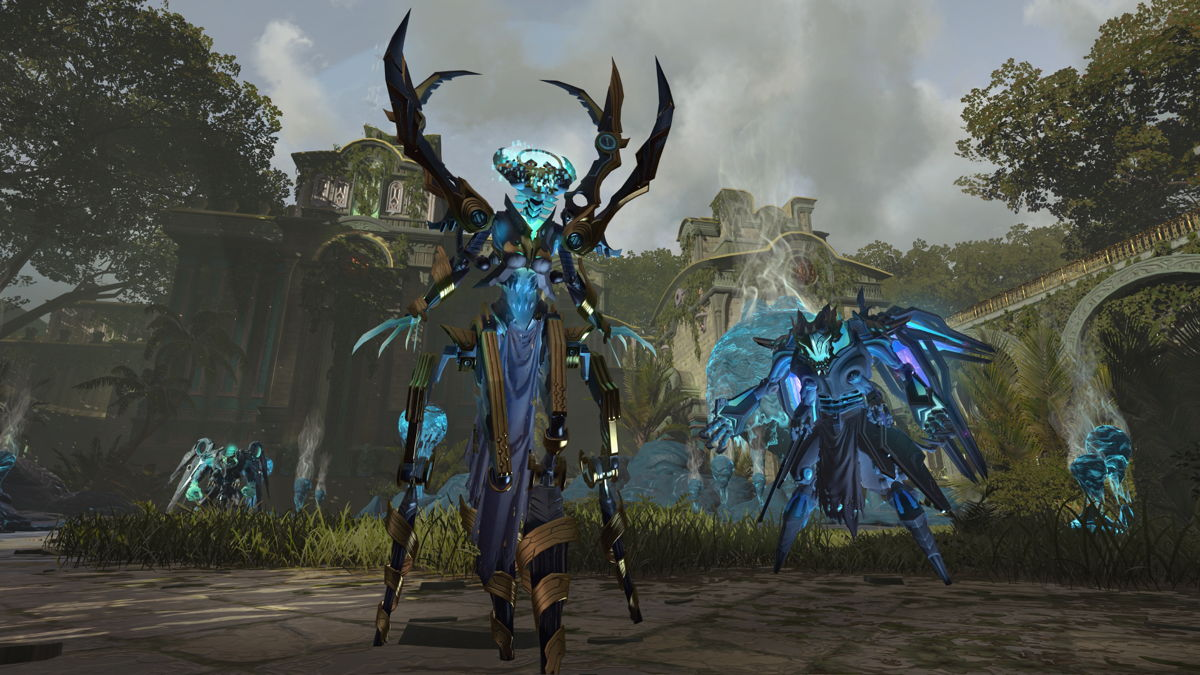 Skyforge-Demonic-Dawn-03