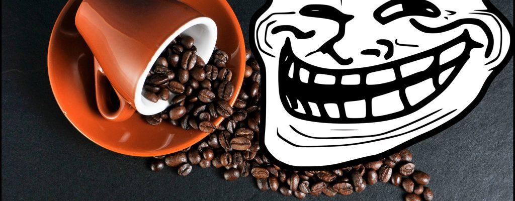 Betrüger eröffnet ein Fake-Café, um Spiele-Keys abzustauben