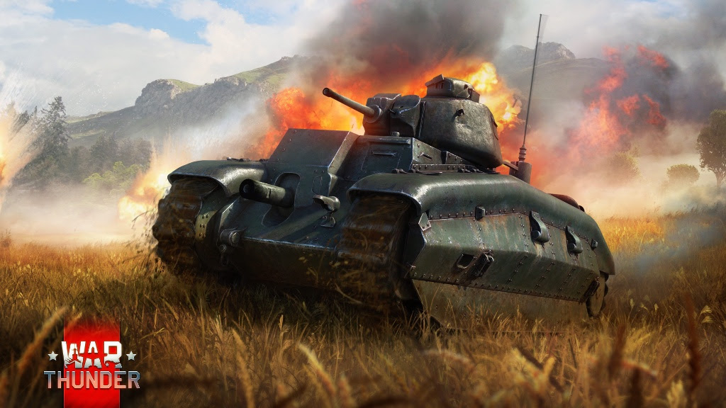 War-Thunder-Franzosen-Tanks-02