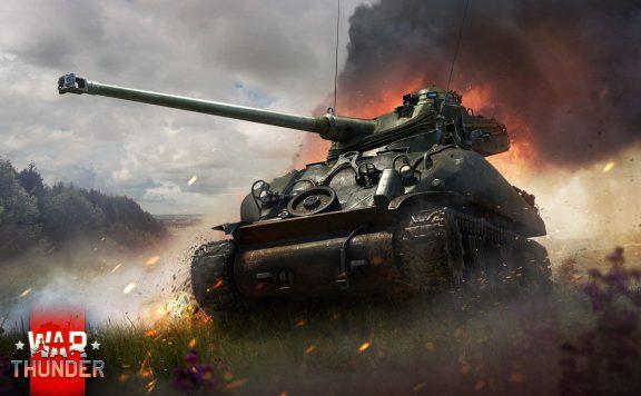 War-Thunder-M4A1_Sherman-FL10
