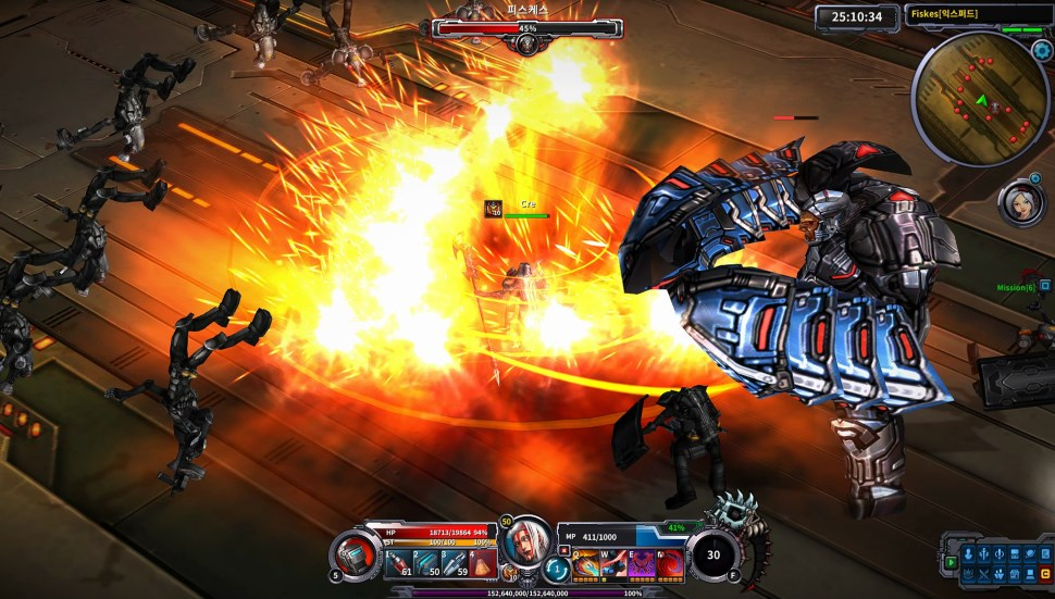 Wild Buster Early Access
