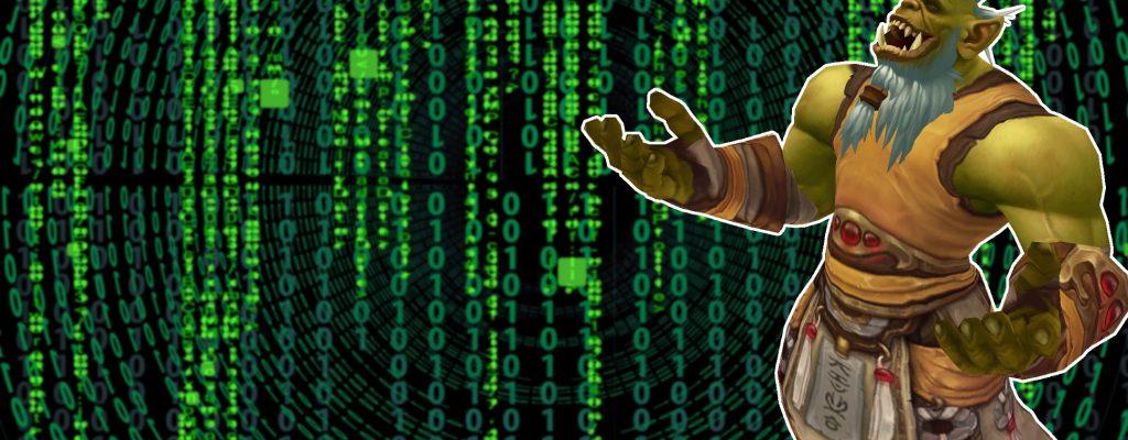 Mit DDoS-Attacke zum Raidplatz – WoW-Heiler sabotiert seine Mitspieler