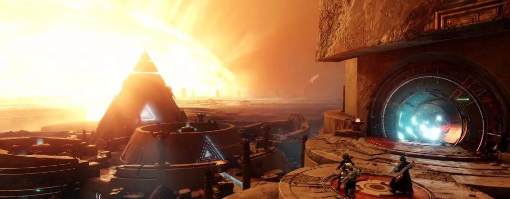 Destiny 2: Fluch des Osiris im Test – Die Kampagne sieht gut aus, aber das reicht mir nicht