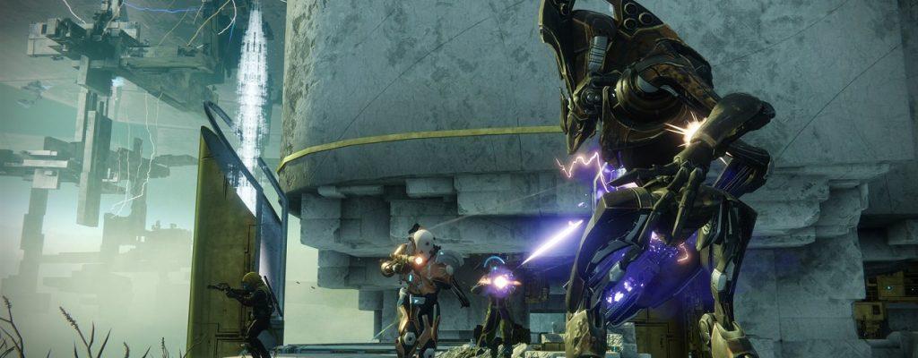 Destiny 2: Update 1.13 – Patch-Notes für PS4, Xbox One und PC