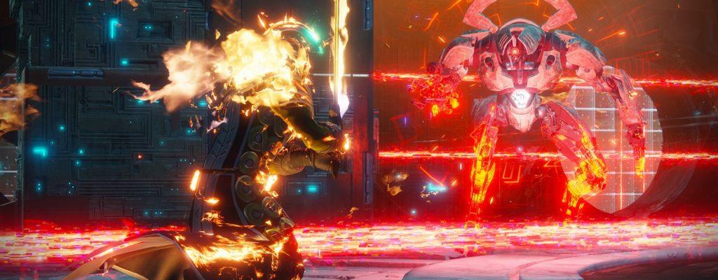 Neuer Raid in Destiny 2 bringt coole Embleme – So werden schnelle Hüter belohnt