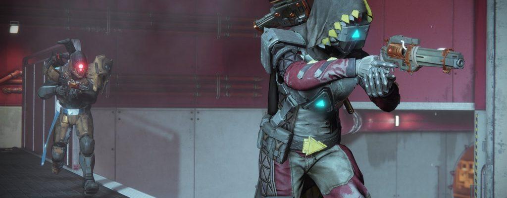 Destiny 2: Meisterwerk-Waffen und Meisterwerk-Kerne bekommen – Alle Infos