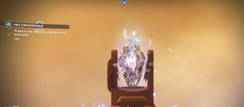 vex-kristalle