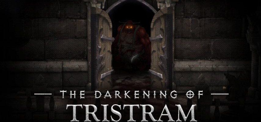 """Das Event """"Finsternis in Tristram"""" kehrt 2018 zu Diablo 3 zurück"""