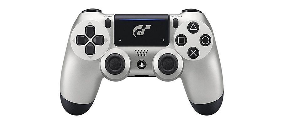 PS4 Wireless-Controller im GT Sport-Design – Limited Edition für 55 Euro
