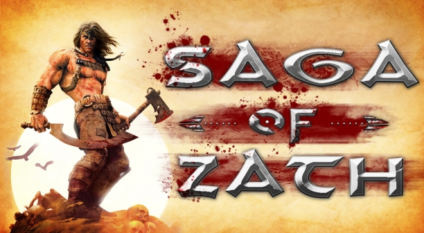 Age of Conan Saga of Zarth