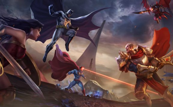 Arena-of-Valor-Fight