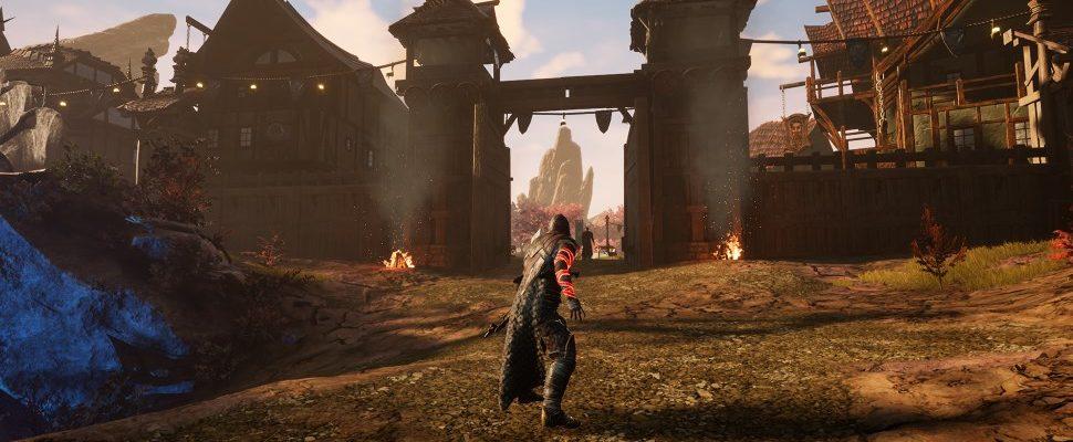 WoW soll jeden ansprechen, Ashes of Creation nur MMORPG-Fans