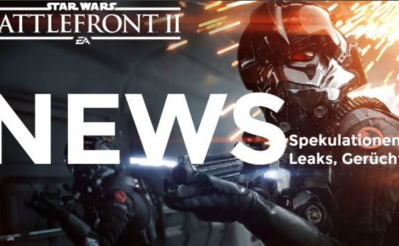 Battlefront 2 News