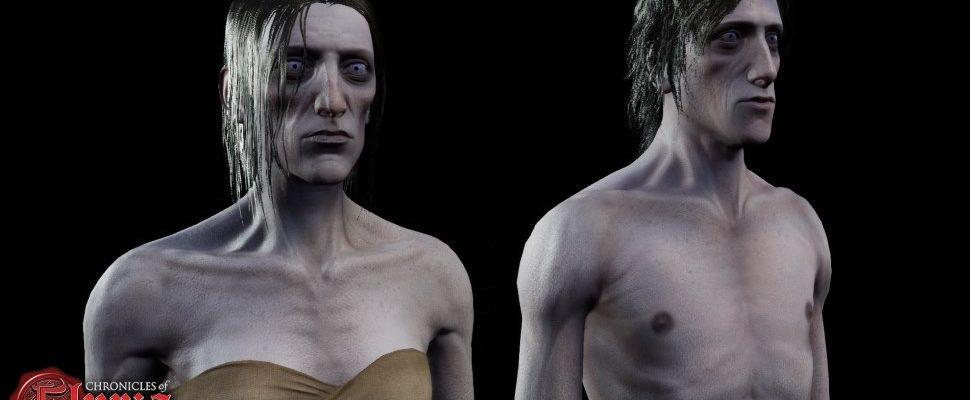 Chronicles of Elyria verpasst Leuten, die nicht zahlen, die Pest