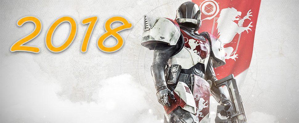 Destiny 2 – Die 5 größten Wünsche für 2018