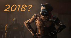 Destiny 2 2018 Frage