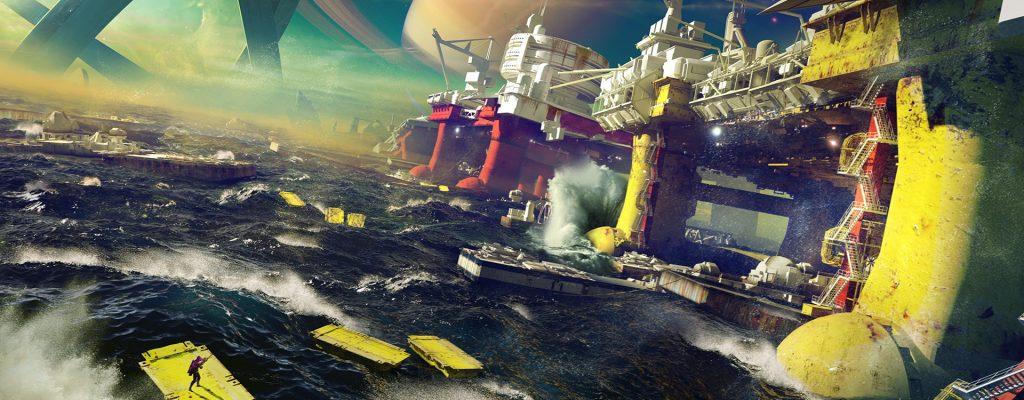 MMO-Wunderfirma will nächste Generation an Online-Games bauen