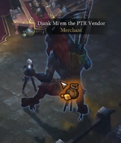 Diablo 3 Djank