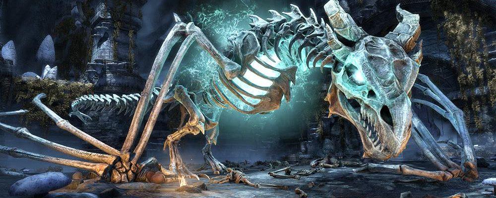 Alles, was Ihr zum neuen ESO-DLC Dragon Bones und Update 17 wissen müsst