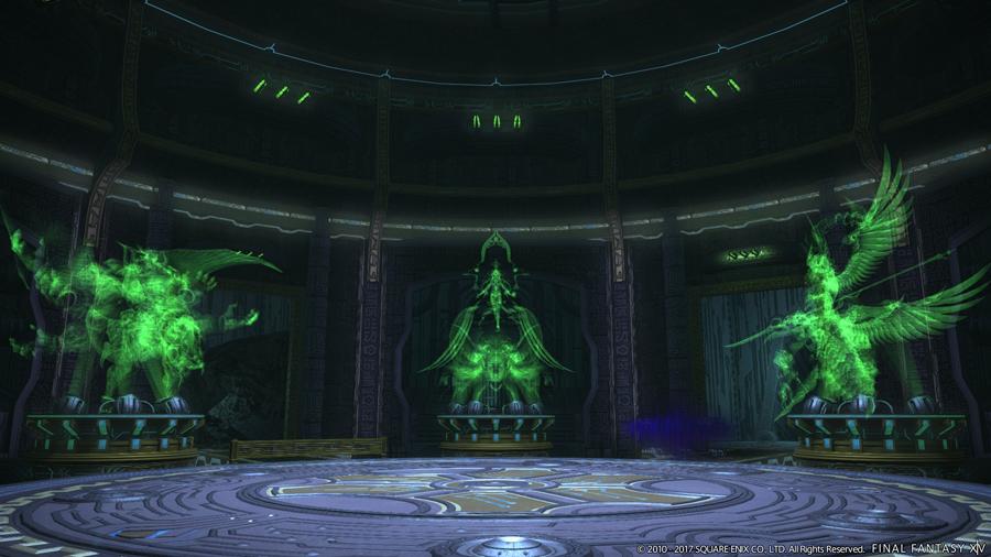 FFXIV_Fraktal-Kontinuum_Dungeon_schwer