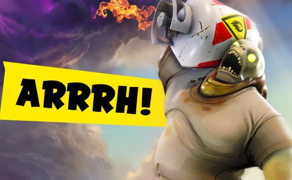 Fortnite-Arrrrh-titel