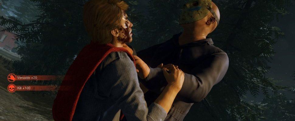 Friday the 13th erhält neues Update, führt den Bösewicht Jason V ein
