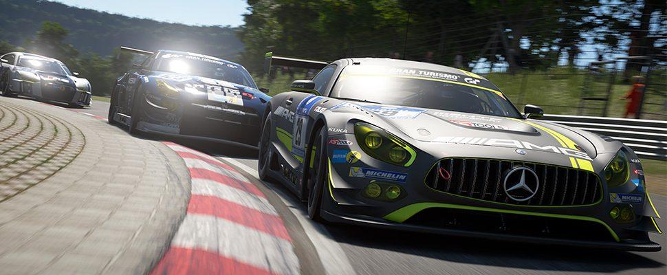 Gran Turismo Sport (PS4) wechselt nach Fan-Feedback auf Überholspur