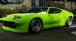 GTA 5 Online Viseris
