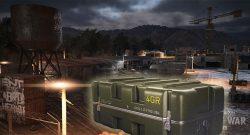 Ghost Recon Wildlands Titel Lootbox