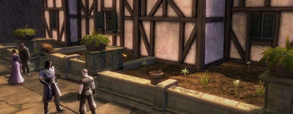 In Guild Wars 2 könnt ihr jetzt Gärtner werden, aber Fans wollen nicht