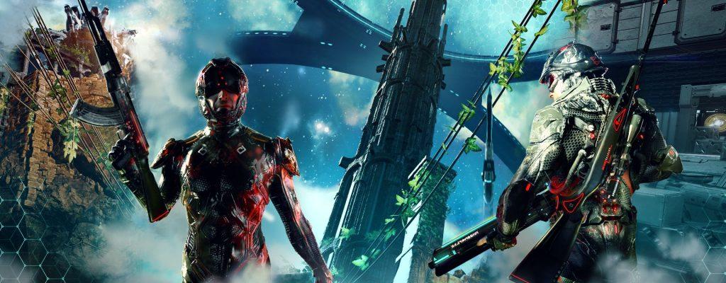 12 neue Battle-Royale-Spiele mit Release 2018 – Konkurrenz für Fortnite?