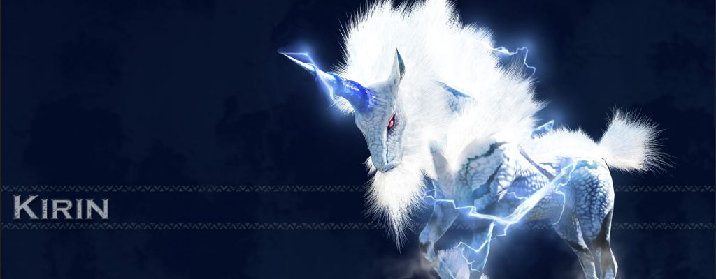 Monster Hunter World: Dieser Kirin-Guide führt dich blitzschnell zum Sieg!