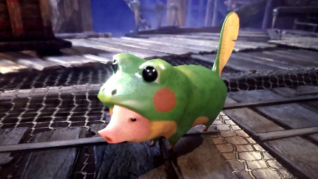 Monster-Hunter-World-Poogie