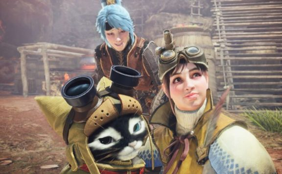 Monster-Hunter-World-Squad