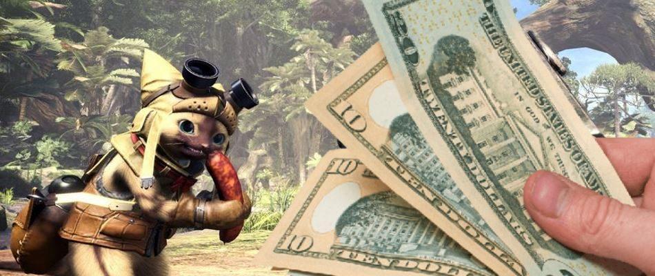 Diese 4 Dinge solltest Du wissen, bevor Du Monster Hunter World kaufst