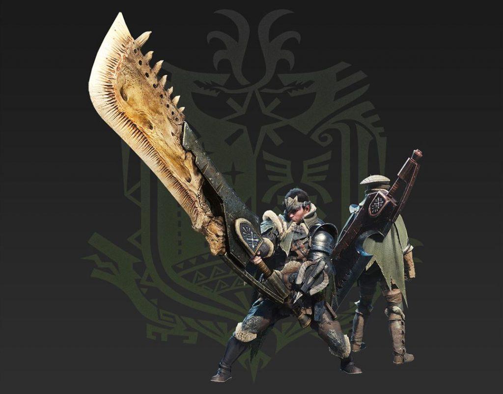 Monster-Hunter-World_Großschwert
