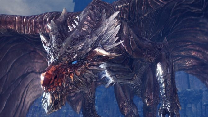 MonsterHunterWorld-Kushala-Daora