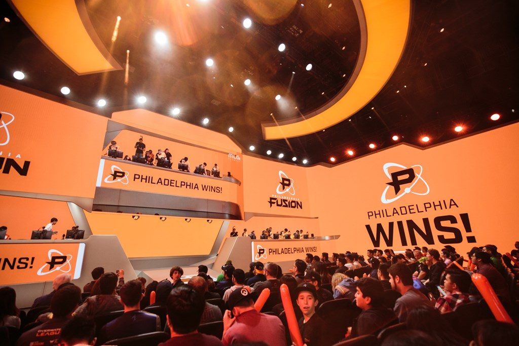 Overwatch League Philadelphia Fusion gewinnt