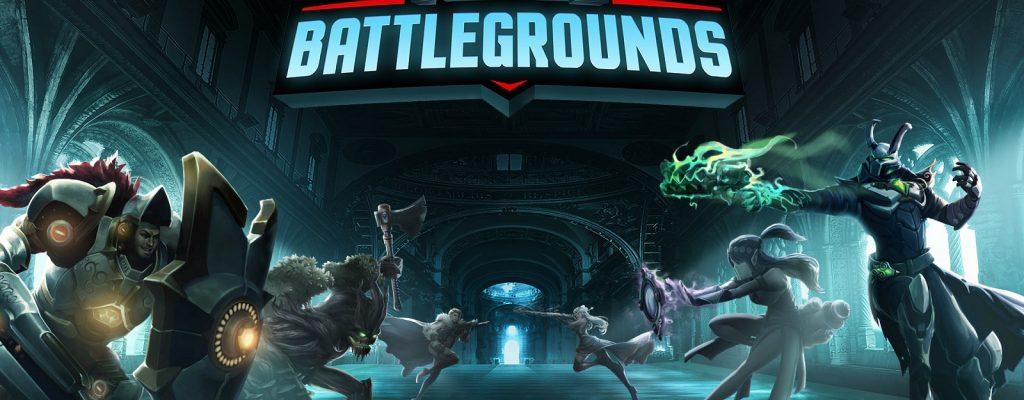 Was ist Paladins: Battlegrounds? – PUBG trifft Overwatch