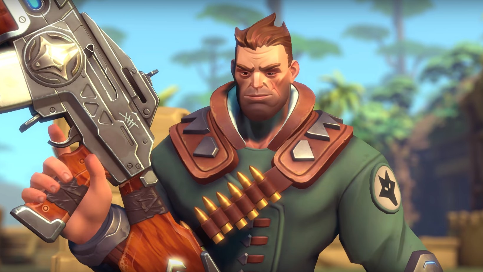Paladins Battlegrounds Release PC PS4 Xbox